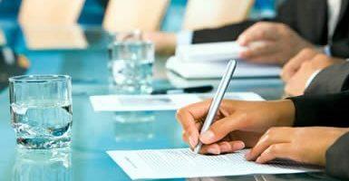 Tư vấn điều chỉnh giấy chứng nhận đầu tư