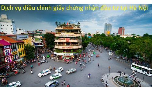 Dieu-chinh-giay-chung-nhan-dau-tu-tai-Ha-Noi
