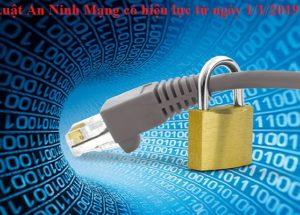 Những điểm đáng chú ý của luật an ninh mạng