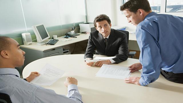 Tư vấn thay đổi giấy chứng nhận đầu tư