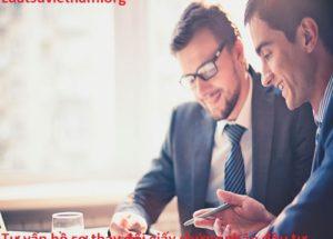 Hồ sơ thay đổi giấy chứng nhận đăng ký đầu tư tại Hà Nội