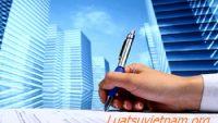 Công ty tư vấn chuyển nhượng dự án đầu tư